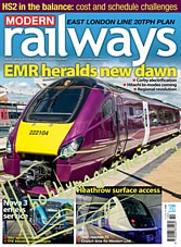 Modern Railways - October 2019