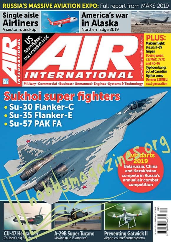 AIR International - October 2019