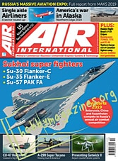 AIR International - October 2019