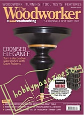 The Woodworker - Autumn 2019