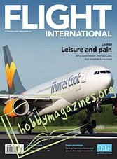 Flight International - 1 October 2019