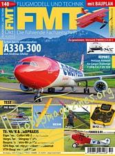 Flugmodell und Technik - Oktober 2019