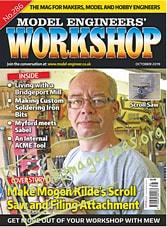 Model Engineer's Workshop - October 2019