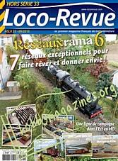 Loco-Revue Hors Serie 33 - Reseauxrama 6