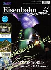 Eisenbahn Romantik Ausgabe 3 2019