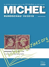Michel Rundschau 2019-10