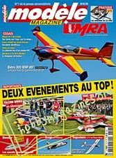 Modèle Magazine - Octobre 2019