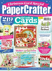 PaperCrafter Issue 139