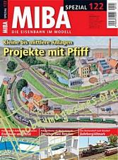MIBA Spezial 122, 2019