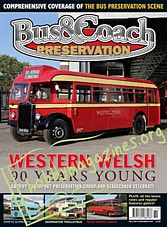 Bus & Coach Preservation November 2019