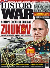 History of War Issue 073