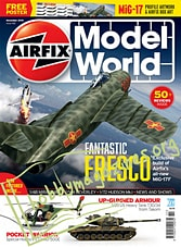 Airfix Model World 108 – November 2019