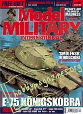 Model Military International 163 - November 2019