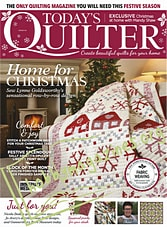 Today's Quilter Issue 54
