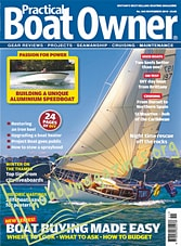Practical Boat Owner - November 2019