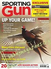 Sporting Gun - November 2019