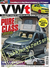 VWt Magazine - November 2019