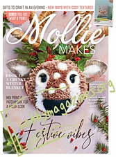 Mollie Makes Issue 111