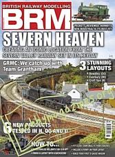 British Railway Modelling - November 2019