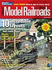 Model Railroader Special: Great Model Railroads 2020