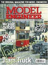 Model Engineer 4623  - 11-24 October 2019
