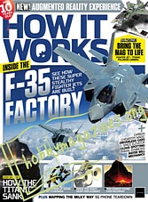 How It Works Issue 130