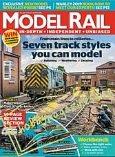 Model Rail - October 2019