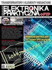 Elektronika Praktyczna 2019-10