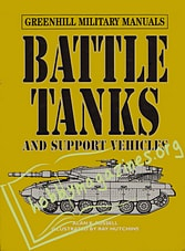 Battle Tanks and Support Vehicles
