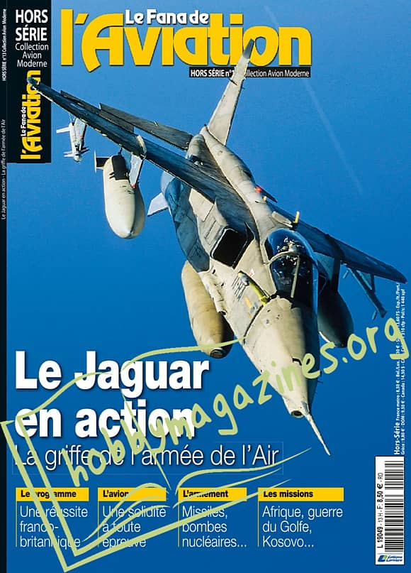 Le Fana de l'Aviation Hors Serie 13