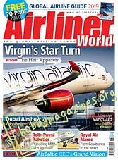 Airliner World - November 2019
