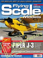 Flying Scale Models - November 2019