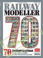 Railway Modeller - November 2019