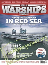 World of Warships Magazine - November 2019