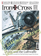 Iron Cross Issue 1