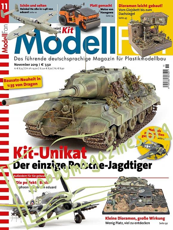 ModellFan – November 2019