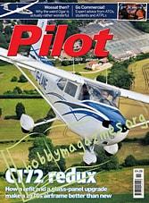 Pilot - November 2019