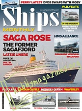 Ships Monthly - November 2019