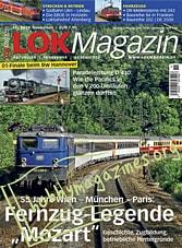 LOK Magazin – November 2019
