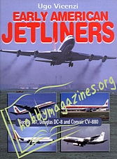 Early American Jetliners