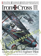 Iron Cross Issue 2