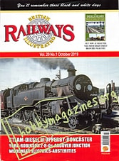 British Railway Illustrated - October 2019