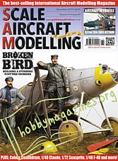Scale Aircraft Modelling - November 2019