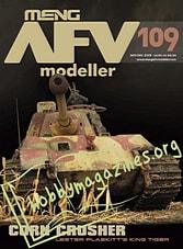 AFV Modeller 109 - November-December 2019