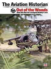 The Aviation Historian Magazine Issue 29
