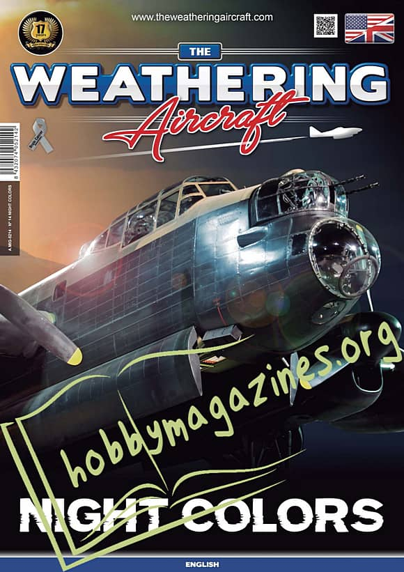 The Weathering Aircraft Issue 14