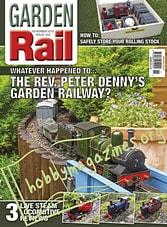 Garden Rail - November 2019