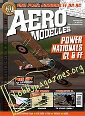 AeroModeller - November 2019