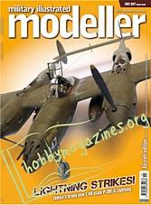 Military Illustrated Modeller - November 2019