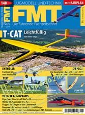 Flugmodell und Technik 2019-11